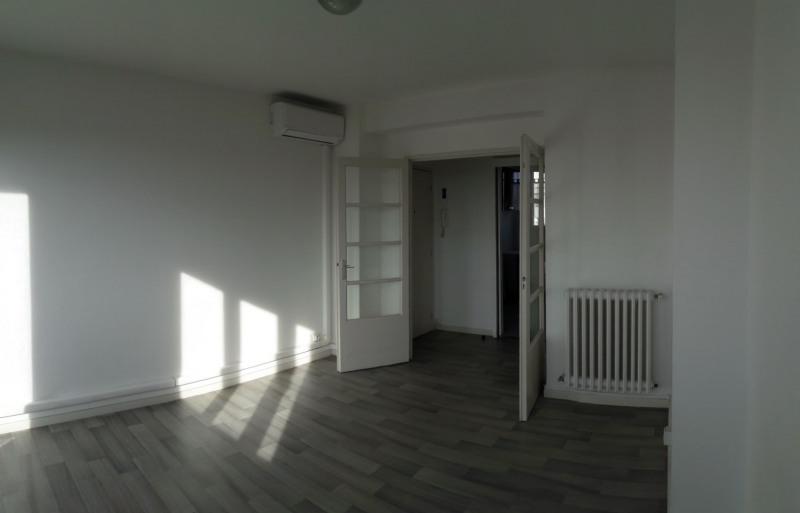 Sale apartment Toulouse 107000€ - Picture 2