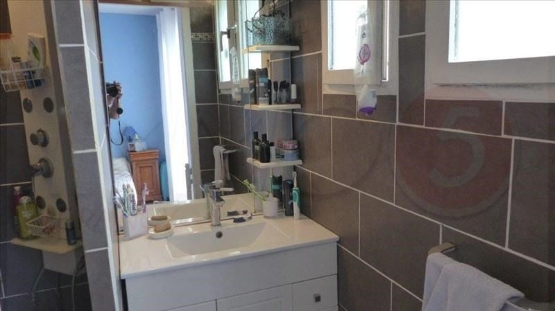 Vente maison / villa Gagny 386000€ - Photo 8