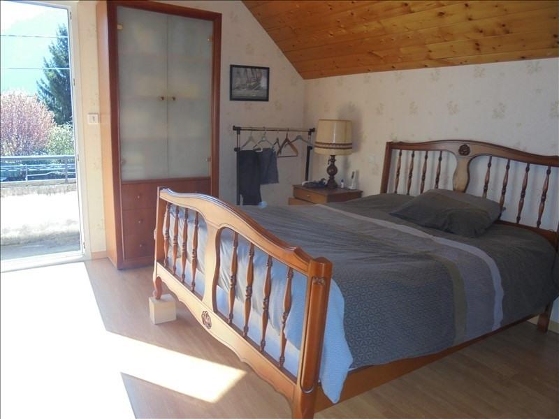 Sale house / villa Scionzier 315000€ - Picture 7
