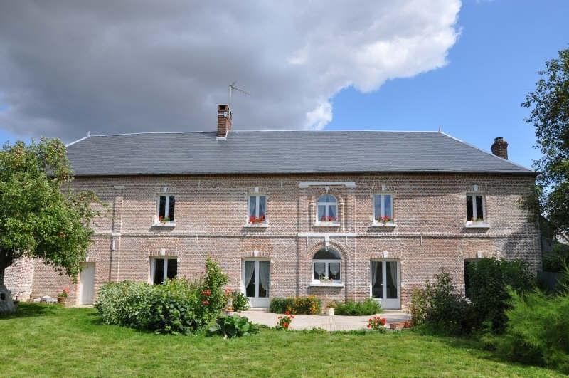 Vente de prestige maison / villa Beauvais 328000€ - Photo 1