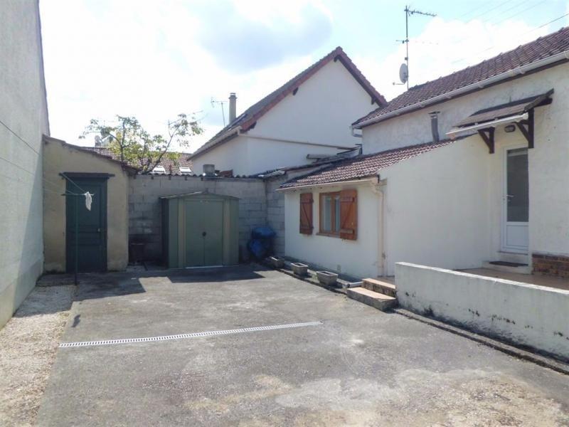 Vente maison / villa Gagny 186000€ - Photo 8