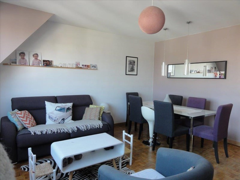 Vente appartement Colombes 299 000€ - Photo 1