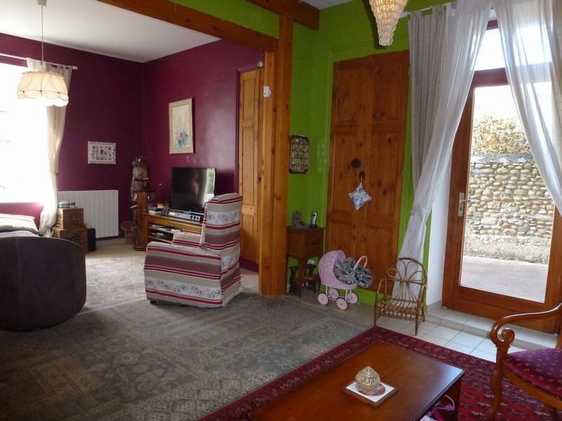 Sale house / villa St uze 449 000€ - Picture 6
