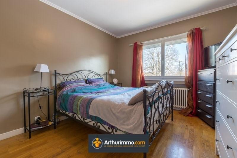 Sale house / villa Salagnon 260000€ - Picture 4