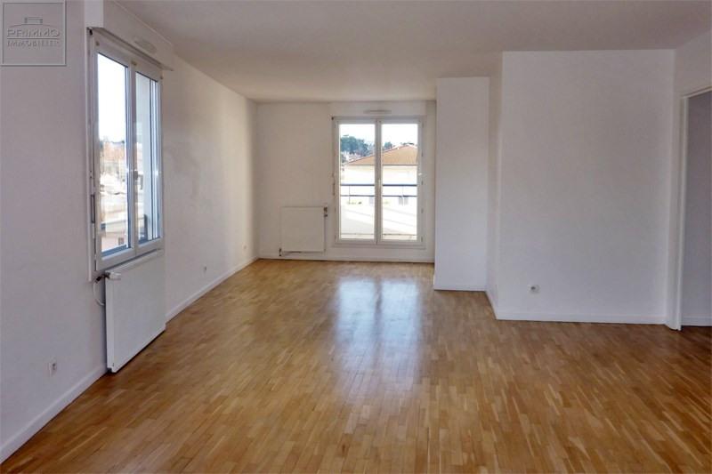 Location appartement Lyon 9ème 1316€ CC - Photo 1