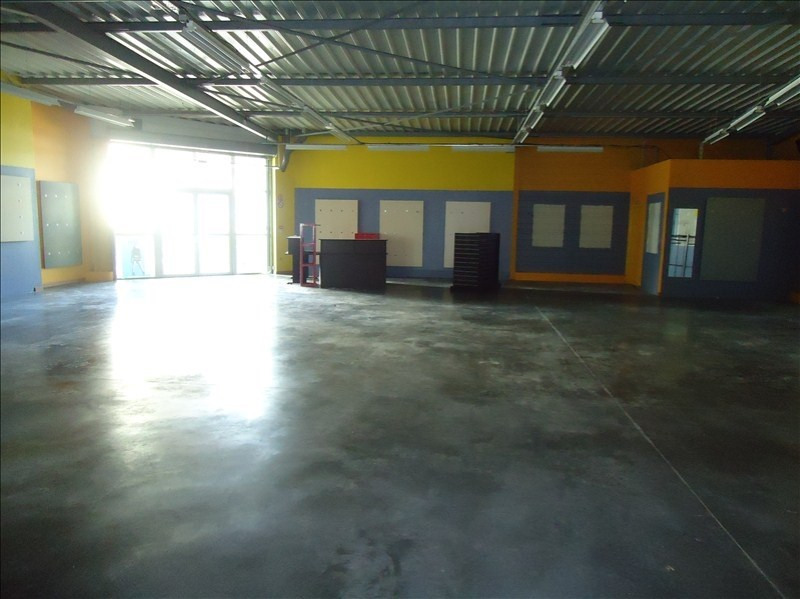 Sale empty room/storage La seguiniere 122 630€ - Picture 2