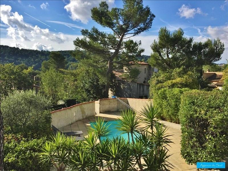 Vente de prestige maison / villa Carnoux en provence 580000€ - Photo 2