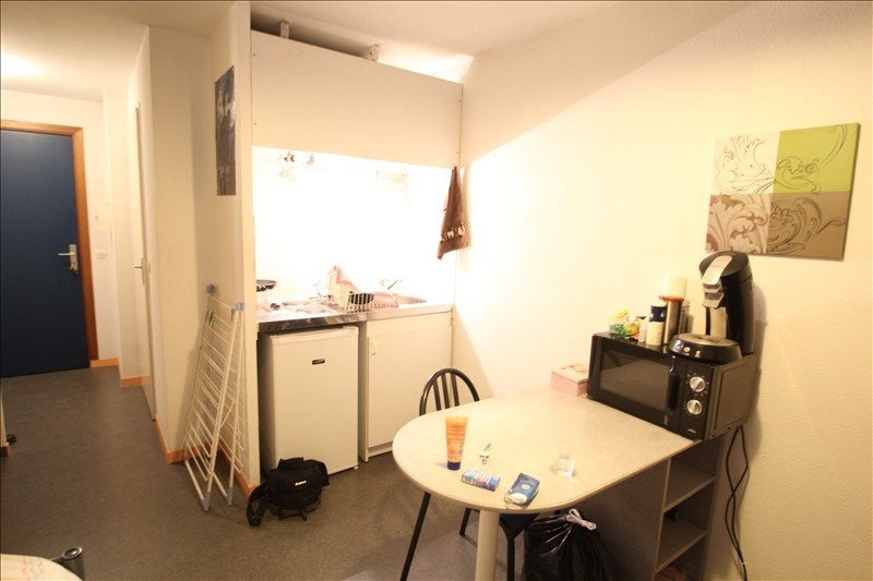 Investment property apartment Chambery 65500€ - Picture 3