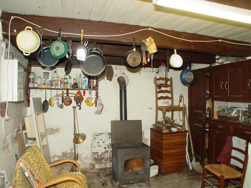 Vente maison / villa St andre en vivarais 149000€ - Photo 6