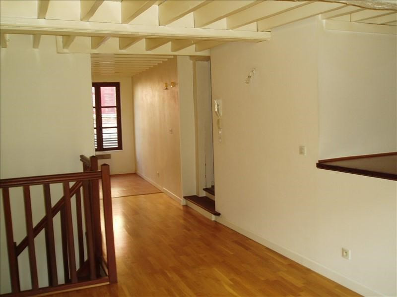 Sale apartment Honfleur 248 000€ - Picture 2