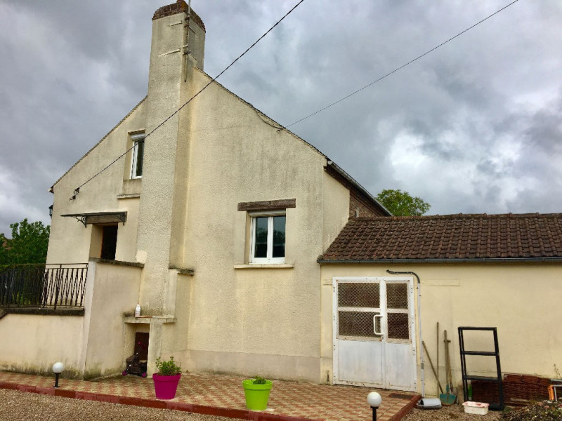 Vente maison / villa Lachapelle aux pots 171 000€ - Photo 2