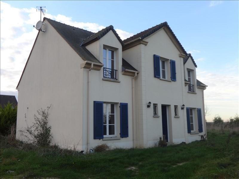 Sale house / villa Vernon 236000€ - Picture 1