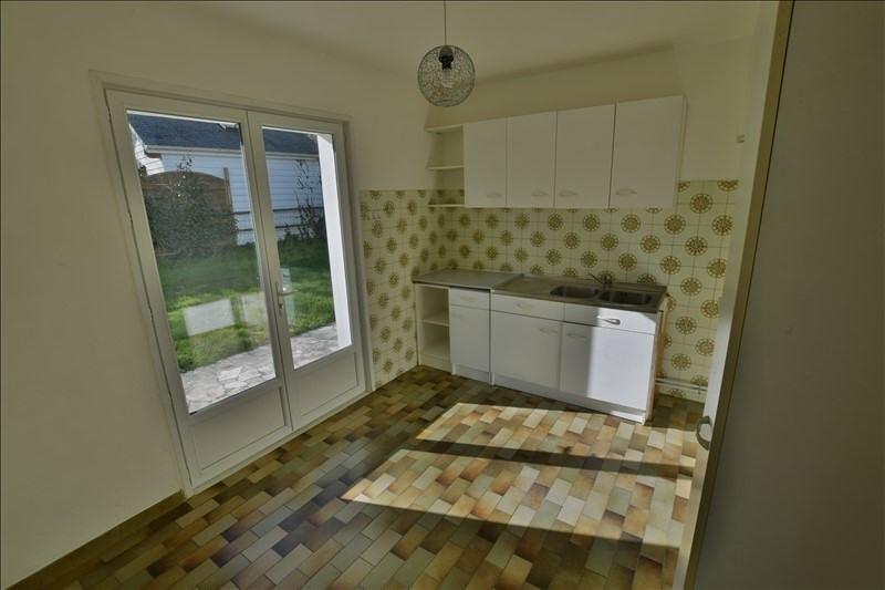 Sale house / villa Arbus 150000€ - Picture 5