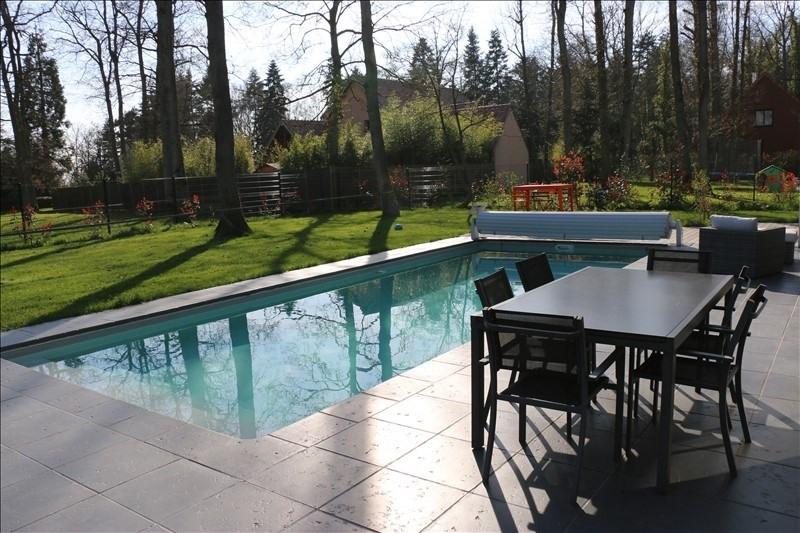 Vente de prestige maison / villa Feucherolles 1295000€ - Photo 3