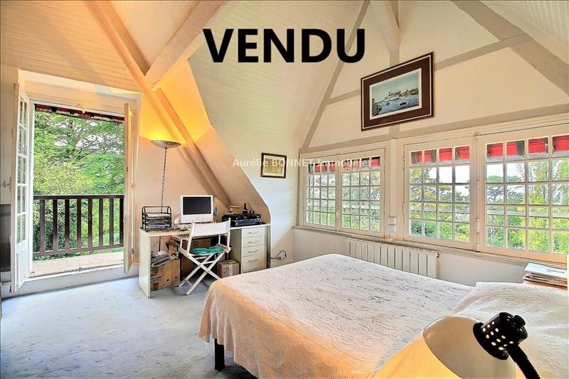Sale apartment Trouville sur mer 249000€ - Picture 4