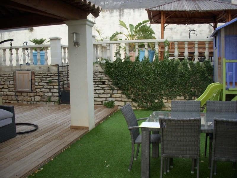 Vente maison / villa Toulon 424000€ - Photo 3