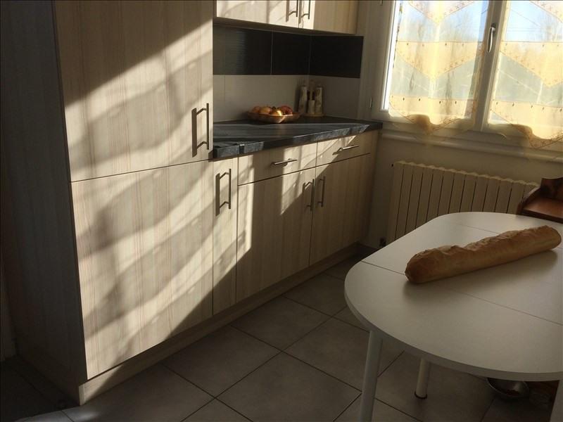 Sale house / villa Dompierre sur yon 161000€ - Picture 3