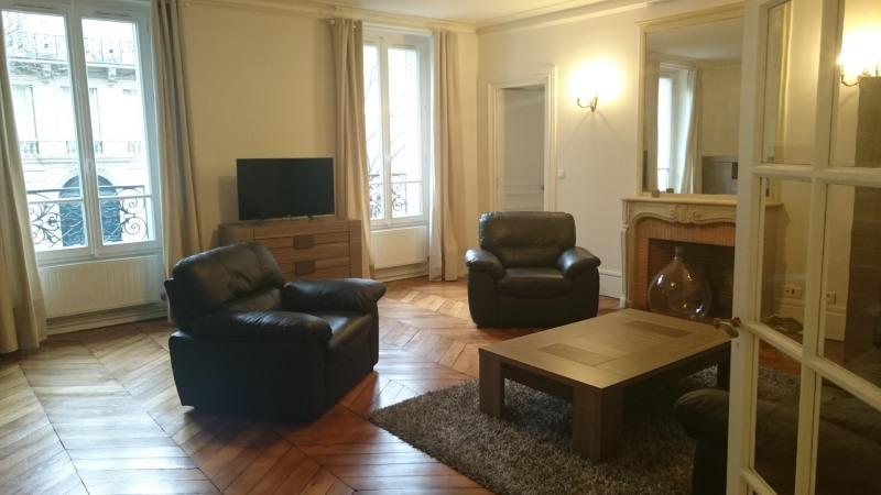 Location appartement Paris 7ème 3700€ CC - Photo 1
