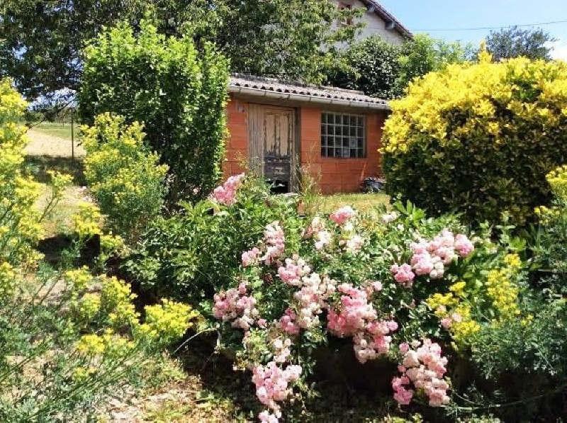 Sale house / villa Secteur de st amans soult 79000€ - Picture 10