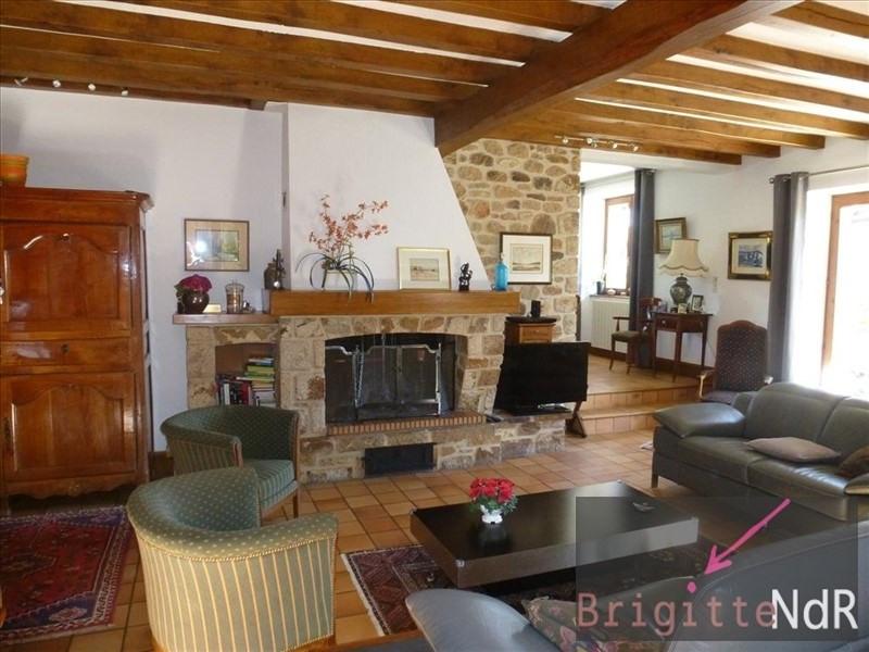 Deluxe sale house / villa Limoges 449000€ - Picture 1