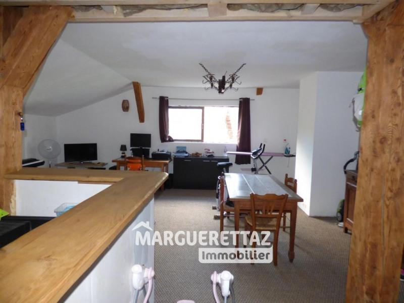 Sale house / villa Mégevette 260000€ - Picture 9