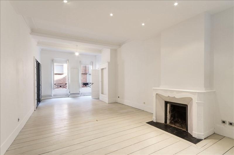 Immobile residenziali di prestigio appartamento Toulouse 685000€ - Fotografia 1