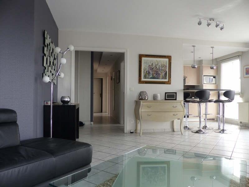 Sale apartment Haguenau 183500€ - Picture 2