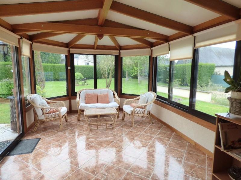 Vente maison / villa Les andelys 195000€ - Photo 2