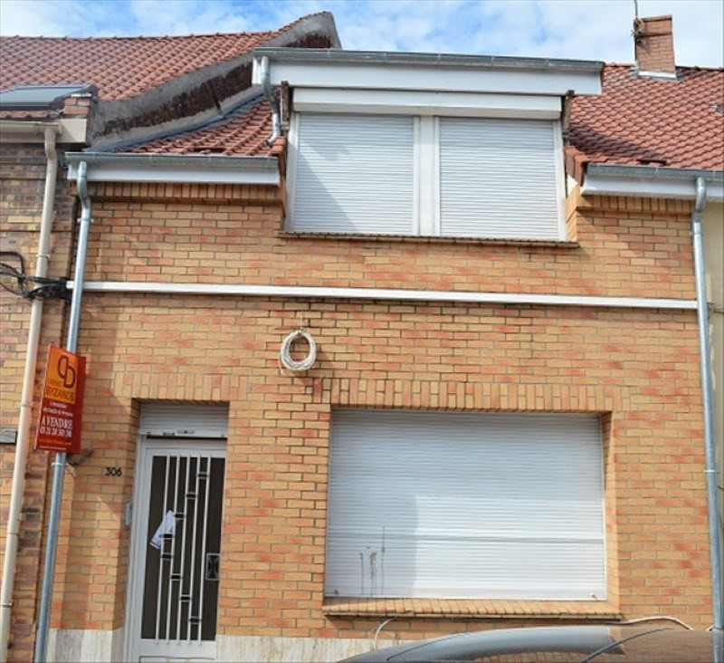 Sale house / villa Henin beaumont 168 000€ - Picture 1