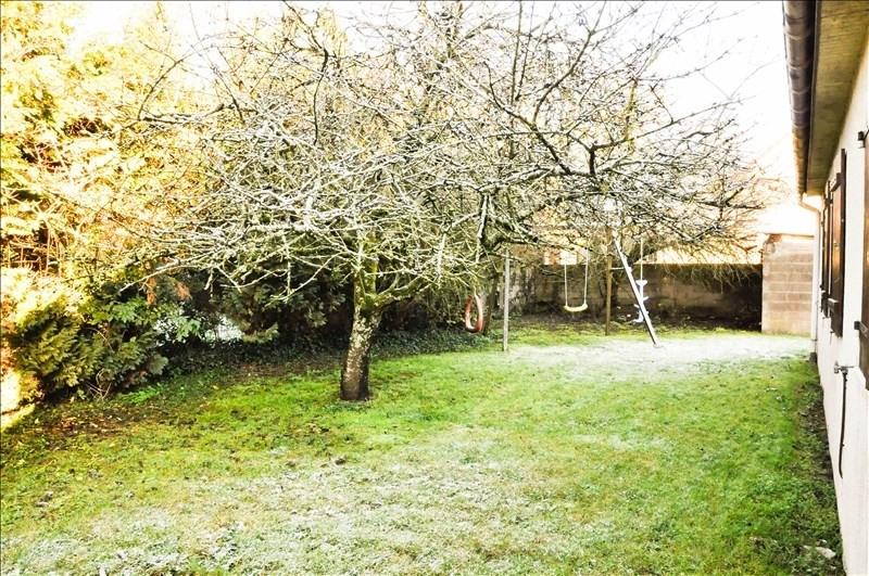 Vente maison / villa Fontenay tresigny 280000€ - Photo 2