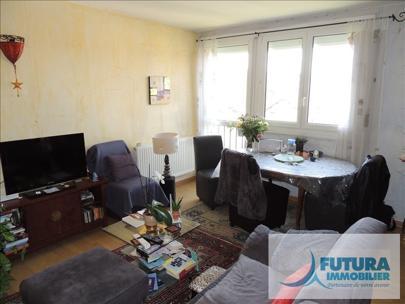 Sale apartment St avold 85000€ - Picture 3