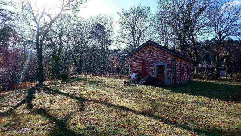Sale house / villa Luglon 136000€ - Picture 1