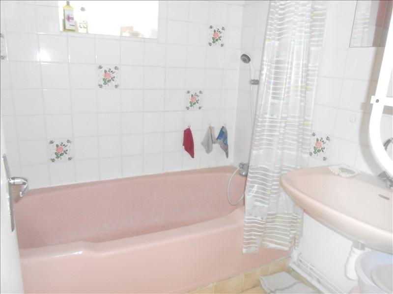 Sale house / villa Aulnay 86400€ - Picture 7