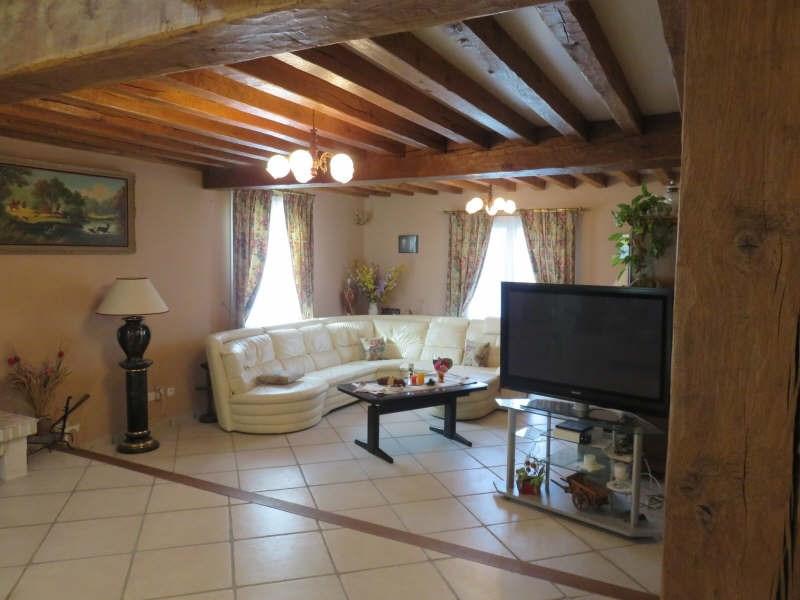 Venta  casa Verneuil 420000€ - Fotografía 6