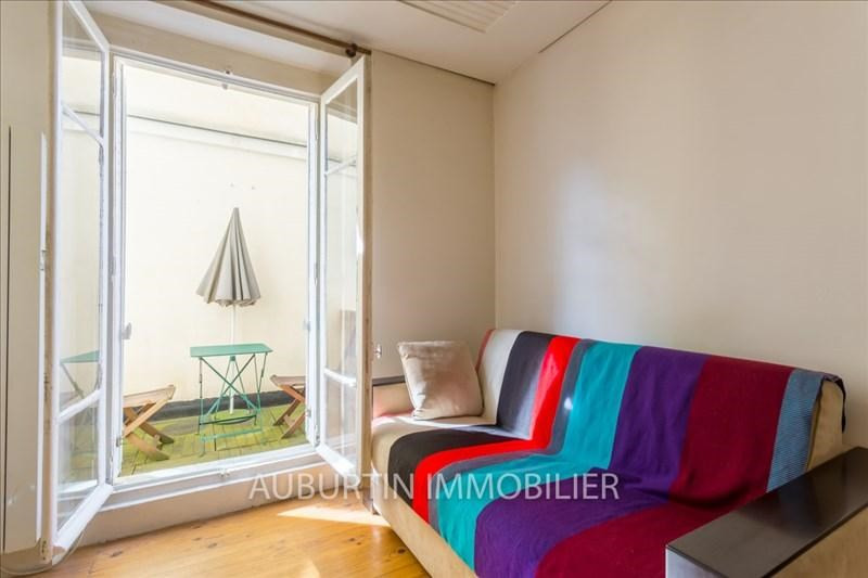 Vente appartement Paris 20ème 344 000€ - Photo 2