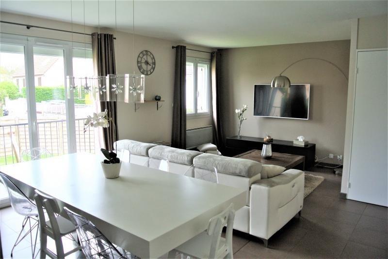 Sale house / villa St leu la foret 461000€ - Picture 1