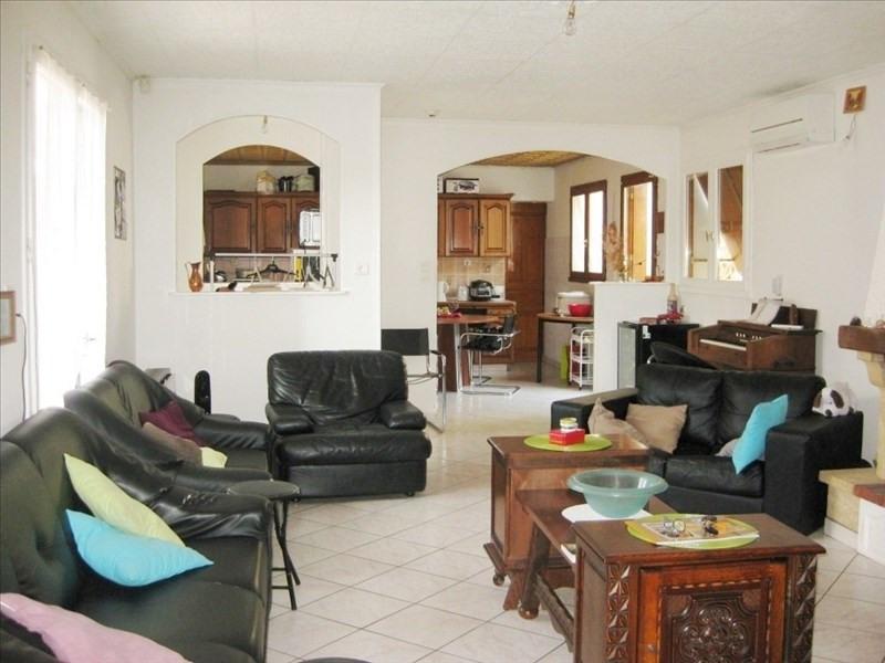Sale house / villa Bourgoin jallieu 179000€ - Picture 2