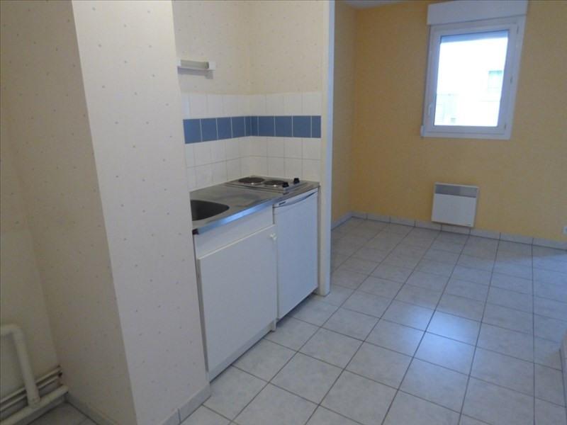 Produit d'investissement appartement Fougeres 68000€ - Photo 3