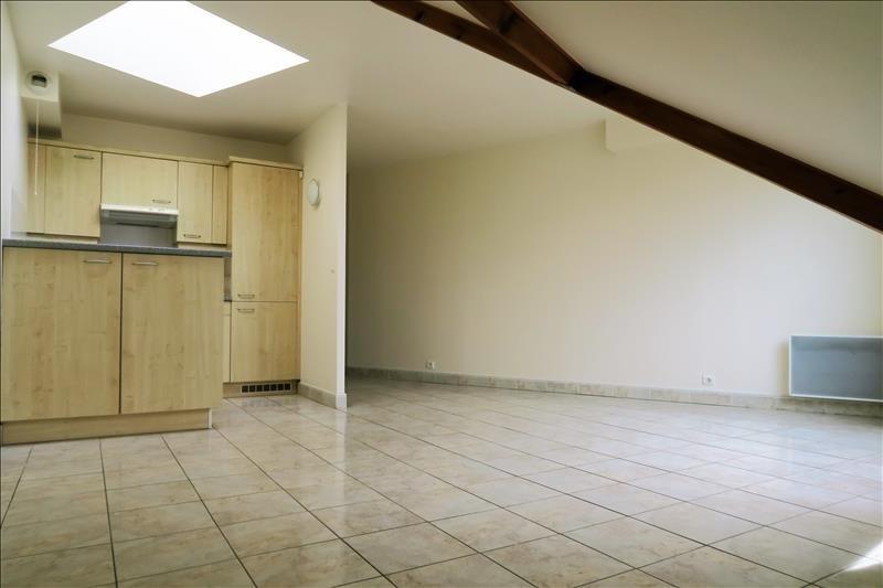 Vente appartement Epinay sur orge 170000€ - Photo 4