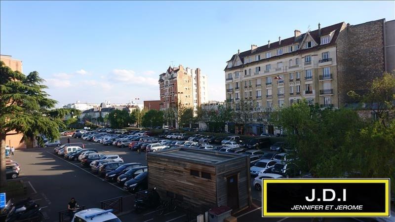 Vente appartement Enghien les bains 323000€ - Photo 5