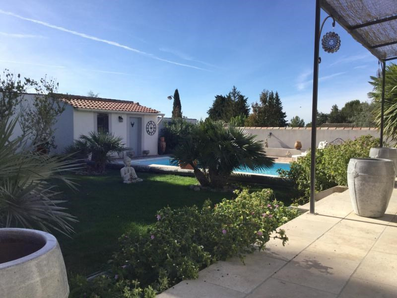 Vente maison / villa St cannat 499000€ - Photo 5