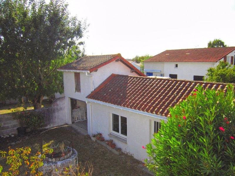 Vente maison / villa Saint palais sur mer 127800€ - Photo 3