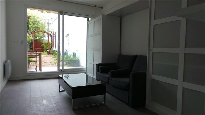 Vente appartement Boulogne billancourt 239 000€ - Photo 3