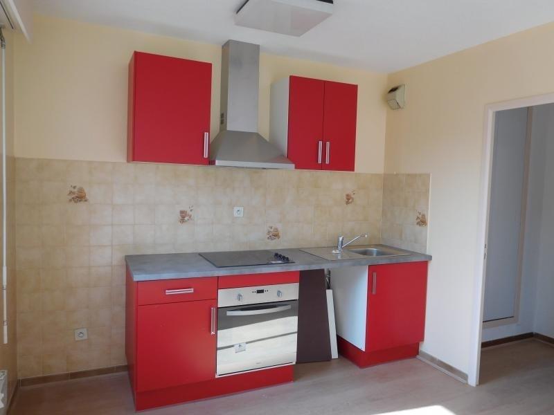 Vente appartement Carpentras 133500€ - Photo 3