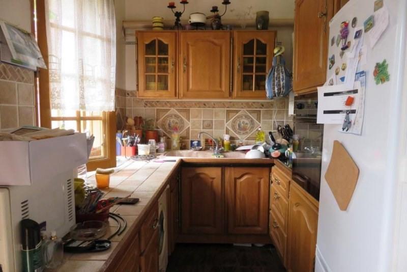 Sale house / villa Crepy en valois 159500€ - Picture 2