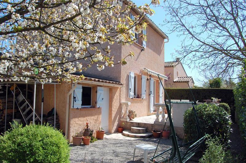 Vente maison / villa Fayence 346000€ - Photo 1