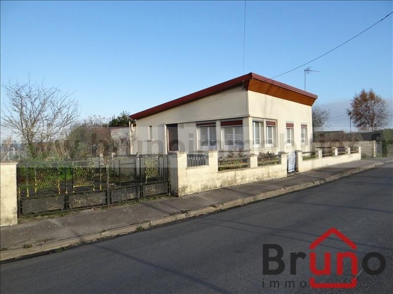 Sale house / villa Larronville 145700€ - Picture 1