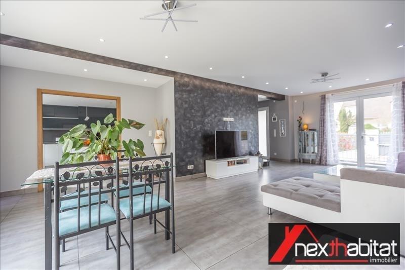 Vente de prestige maison / villa Chelles 548000€ - Photo 4