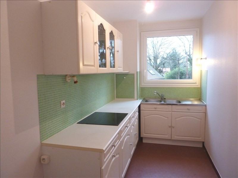 Vente appartement Bures sur yvette 211000€ - Photo 4