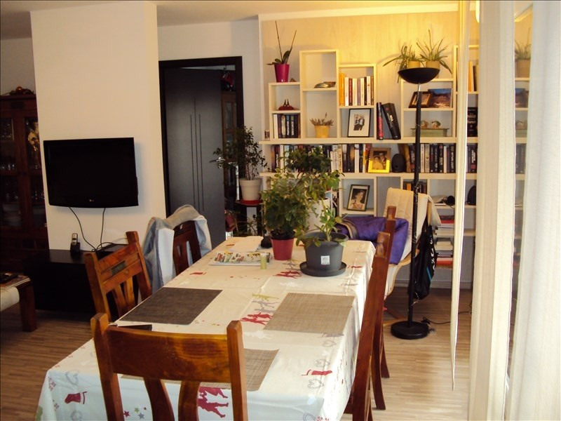 Sale apartment Lutterbach 242 000€ - Picture 3